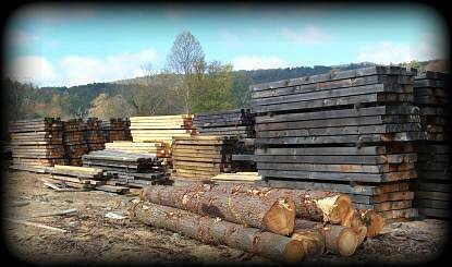 Frerichs Sawmill